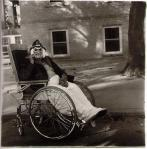 arbus_masked_woman_in_wheelchair