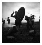 Doisneau-Juegos Africanos-1945