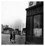 Doisneau-La nariz en el espejo-1953