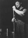 Ella Fitzgerald, Lisette Model, 1955