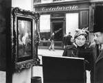 Robert_Doisneau,_Un_regard_Oblique,_1948__Gelatin_Silver_Print,_Signed_