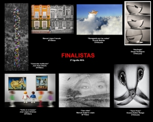 Finalistas Jun RFA
